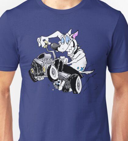 Sirius Ride  Unisex T-Shirt
