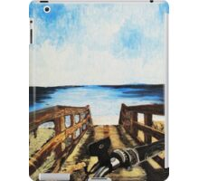Beach Ride iPad Case/Skin