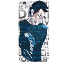 Superman iPhone Case/Skin