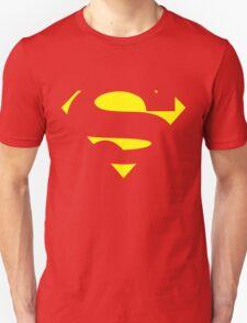 It's An S T-Shirt