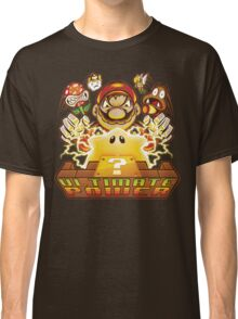 Ultimate Power Classic T-Shirt