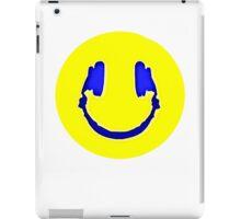 Smiling Music iPad Case/Skin