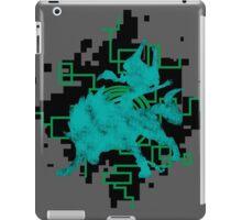 Twilight Portal iPad Case/Skin