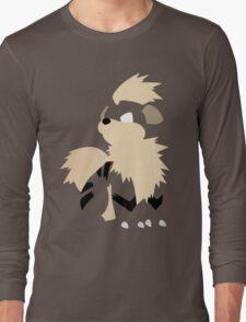 058 Long Sleeve T-Shirt