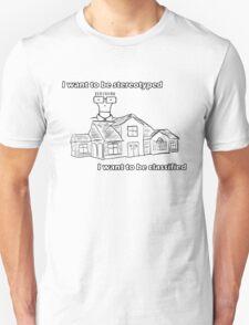 Suburban Home T-Shirt