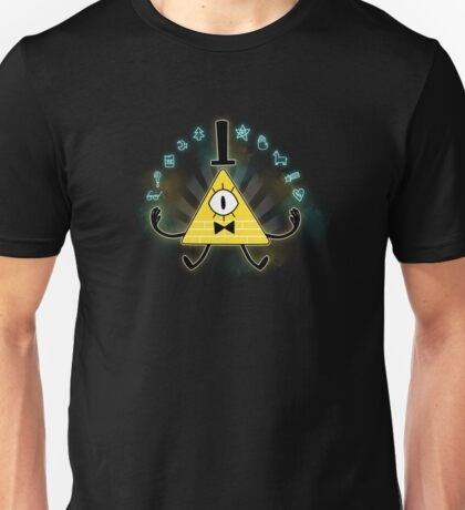 """""""Illuminating V2"""" Unisex T-Shirt"""