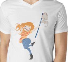 Granny undies appreciation day! Mens V-Neck T-Shirt