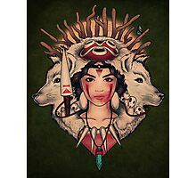 Spirit Princess - PRINT Photographic Print