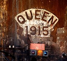 Queen 1915 by VickiLomay