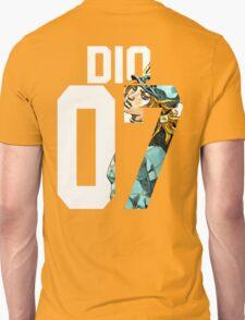diego (dio) brando 00 T-Shirt