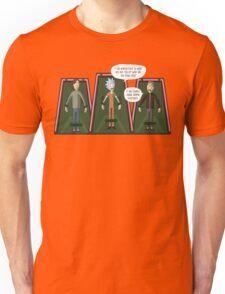Maximum Security Unisex T-Shirt