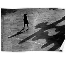 Shadows 2 Poster