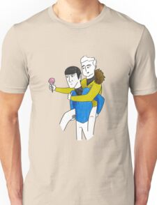 The Trouble with Tribbles T-Shirt