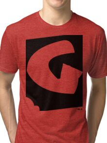 Tuam Slang T-shirts Tri-blend T-Shirt