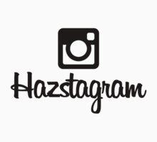 Hazstagram by wandairekushon