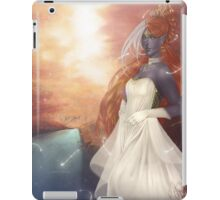 Autumn's Bride iPad Case/Skin