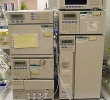 HPLC Equipment-EquipNet by Jamesdermot