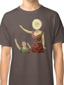 Neutral milk hotel Classic T-Shirt