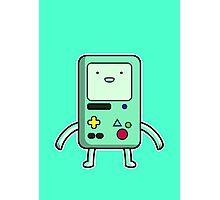 BMO Photographic Print