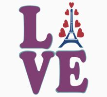 •°♥§Love Paris-Eiffel Tower Fabulous Clothing & Stickers§♥°• Kids Clothes