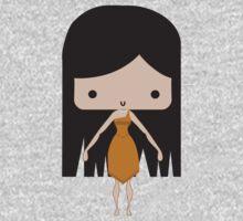 Pocahontas by Adekin