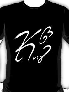 Kris Signature T-Shirt