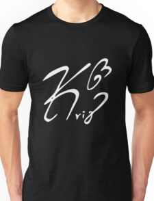 Kris Signature Unisex T-Shirt