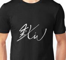 Xiumin Signature Unisex T-Shirt