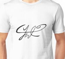Chanyeol Signature Unisex T-Shirt