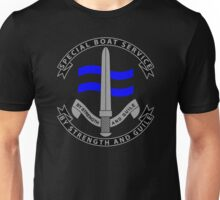 Special Boat Service Unisex T-Shirt