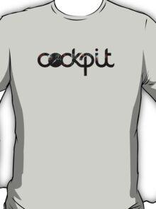 "COCKPIT – ""transparence"" T-Shirt"