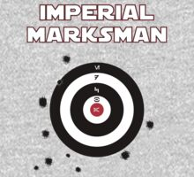 Imperial Marksman One Piece - Long Sleeve