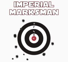 Imperial Marksman Baby Tee