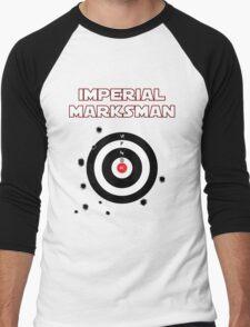 Imperial Marksman Men's Baseball ¾ T-Shirt