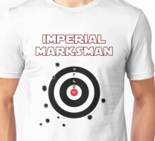 Imperial Marksman Unisex T-Shirt