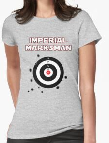 Imperial Marksman Womens Fitted T-Shirt