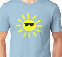 Sun Shades Sun Unisex T-Shirt
