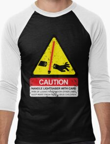 CAUTION: Handle With Care T-Shirt