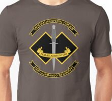 2nd Commando Regiment Unisex T-Shirt