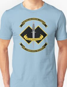 2nd Commando Regiment T-Shirt