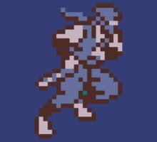 Ninja Gaiden's Ryu by Funkymunkey
