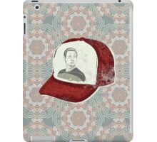Data Cap iPad Case/Skin