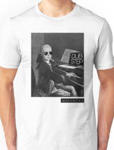 Dubstep Mozart Unisex T-Shirt