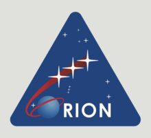 Project Orion NASA by 5thcolumn
