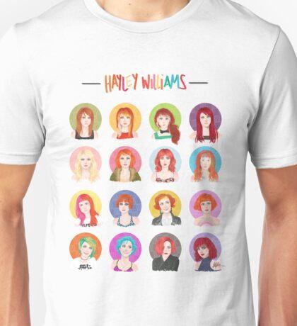 HW  Unisex T-Shirt