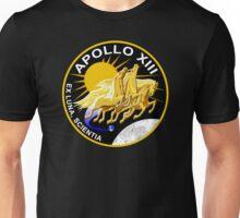 Apollo 13 NASA Unisex T-Shirt