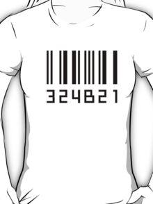 Cosima's barcode  T-Shirt