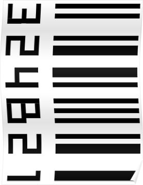 Cosima's barcode  by emptyminds
