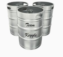 Team Keggle by MikeDAdams