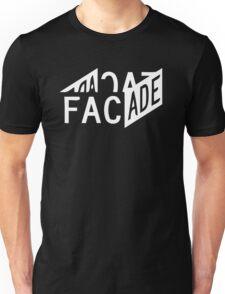 Facade - Grand Theft Auto Unisex T-Shirt